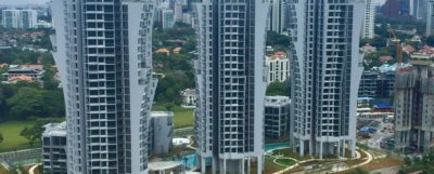 The Crest Condo By Wing Tai Call 6100 7722 For Showflat Appt Starbuy