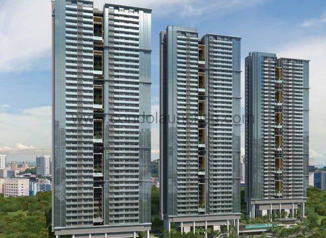 Stirling Residences by Nanshan - Contact (65) 6100 3447 for